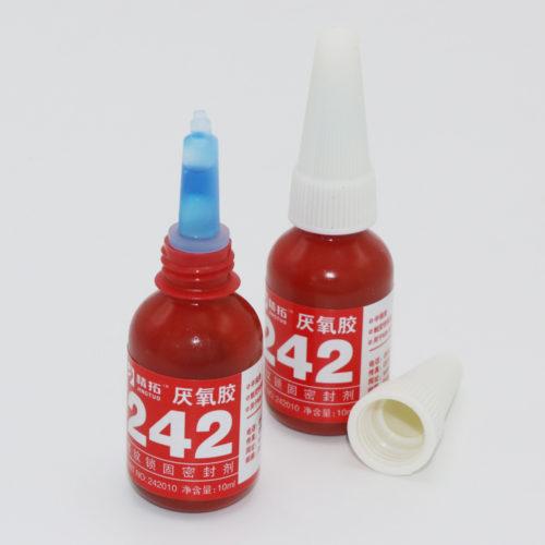 Анаэробный герметик для резьбы 242 клей
