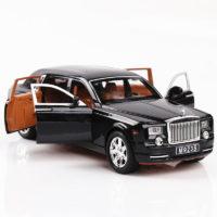 Игрушечная модель машины Rolls Royce