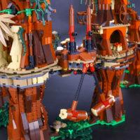 Конструктор Lepin (аналог LEGO) на Алиэкспресс - место 9 - фото 6