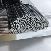Электроды для сварки алюминия 50 шт.