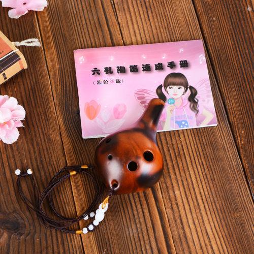 Окарина музыкальный инструмент