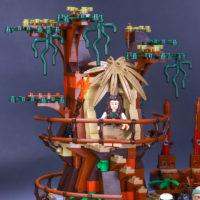 Конструктор Lepin (аналог LEGO) на Алиэкспресс - место 9 - фото 3