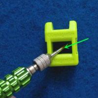 Намагничиватель и размагничиватель инструмента