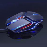 Топ 11 самых популярных компьютерных мышей на Алиэкспресс - место 8 - фото 4