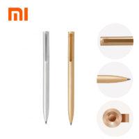 Шариковая ручка Xiaomi Mi metal pen в металлическом корпусе