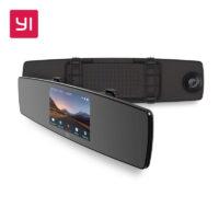 Видеорегистратор-зеркало Xiaomi YI Mirror Dash Camera