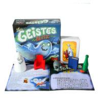 Настольная игра Барабашка Geistes Blitz