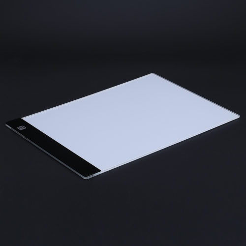 VKTECH светодиодный графический планшет 13,15×9,13″, A4