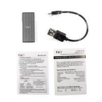FIIO K1 Портативный усилитель для наушников и ЦАП