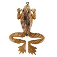 Приманка лягушка незацепляйка для рыбалки