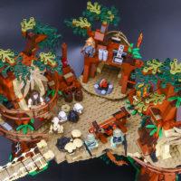 Конструктор Lepin (аналог LEGO) на Алиэкспресс - место 9 - фото 4