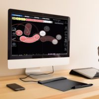 Топ 12 самых популярных графических планшетов для рисования на Алиэкспресс - место 9 - фото 3