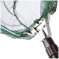 Сачок телескопический для рыбалки