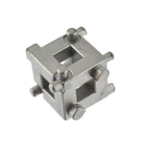 Куб для выкручивания поршней тормозного цилиндра