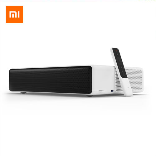 Xiaomi Mijia laser projection лазерный проектор