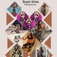 Подборка женских спортивных костюмов на Алиэкспресс - место 6 - фото 4