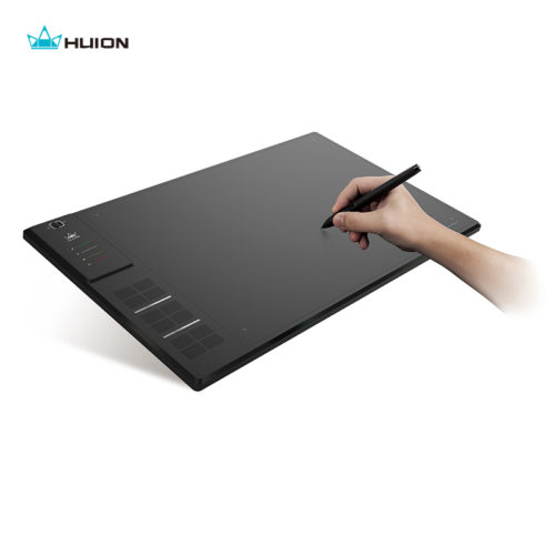 Huion GIANO WH1409 графический планшет 14″