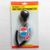 Электролитический ареометр
