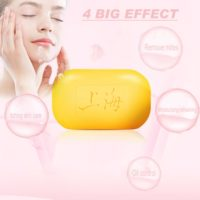 Sulfur soap китайское мыло