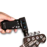 Тюнер прибор для закручивания колков гитары