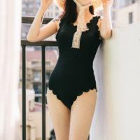 Подборка женских крутых купальников на Алиэкспресс - место 7 - фото 3