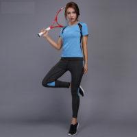 Подборка женских спортивных костюмов на Алиэкспресс - место 7 - фото 5