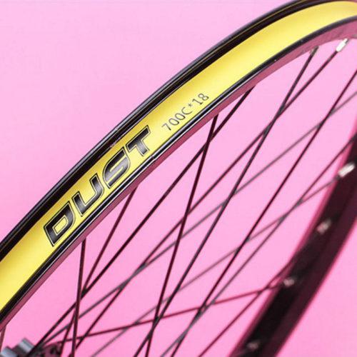 Флиппер на колесо велосипеда