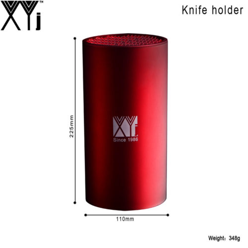 XYj Подставка держатель для кухонных ножей