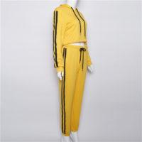 Подборка женских спортивных костюмов на Алиэкспресс - место 9 - фото 8