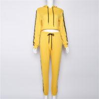 Подборка женских спортивных костюмов на Алиэкспресс - место 9 - фото 1