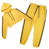 Подборка женских спортивных костюмов на Алиэкспресс - место 9 - фото 9