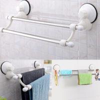 Вешалки для полотенец в ванную комнату на Алиэкспресс - место 1 - фото 1