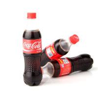 Зажигалка в виде бутылки Кока Колы