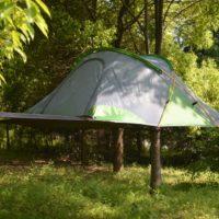 Лучшие туристические палатки с Алиэкспресс - место 8 - фото 3
