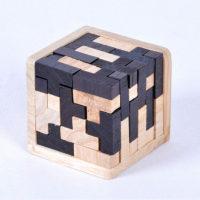 Подборка головоломок для взрослых и детей на Алиэкспресс - место 3 - фото 5