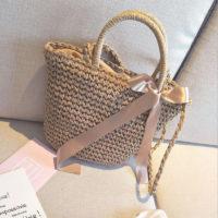 Плетеные сумки с Алиэкспресс - место 7 - фото 1