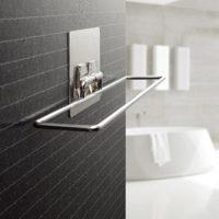Вешалки для полотенец в ванную комнату на Алиэкспресс - место 3 - фото 3