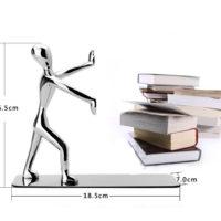 Оригинальные держатели, полки и подставки для книг на Алиэкспресс - место 5 - фото 2