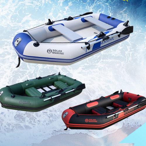 Надувные пвх лодки разных размеров
