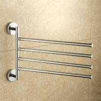 Вешалки для полотенец в ванную комнату на Алиэкспресс - место 5 - фото 5
