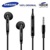 Наушники-гарнитура Samsung EO-EG920 с микрофоном