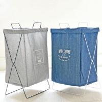 Подборка корзин для белья на Алиэкспресс - место 9 - фото 3