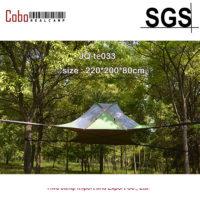 Подвесная палатка-гамак на дерево