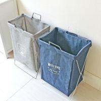 Подборка корзин для белья на Алиэкспресс - место 9 - фото 4