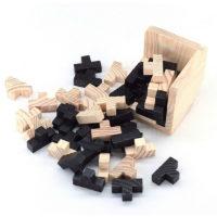 Подборка головоломок для взрослых и детей на Алиэкспресс - место 3 - фото 4