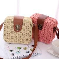 Плетеные сумки с Алиэкспресс - место 1 - фото 4