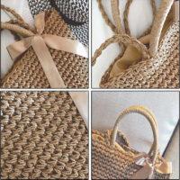 Плетеные сумки с Алиэкспресс - место 7 - фото 2
