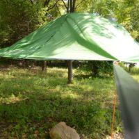 Лучшие туристические палатки с Алиэкспресс - место 8 - фото 4
