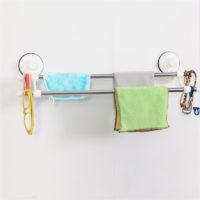 Вешалки для полотенец в ванную комнату на Алиэкспресс - место 1 - фото 3