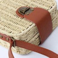 Плетеные сумки с Алиэкспресс - место 1 - фото 2